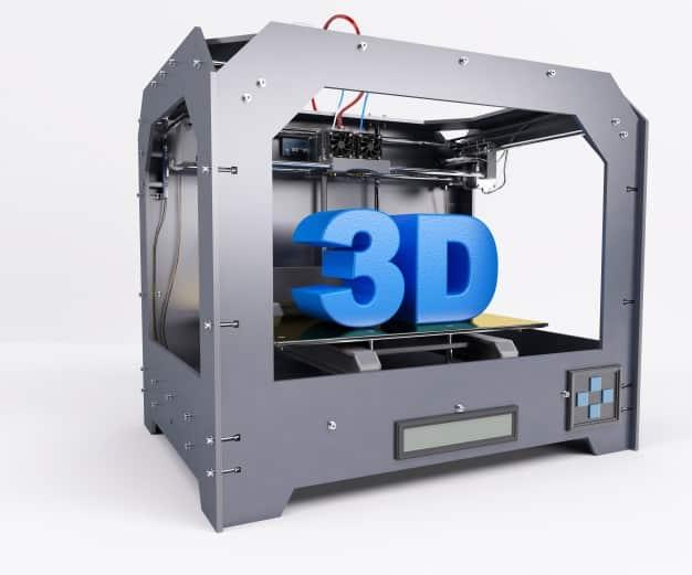 Faire imprimer en 3D