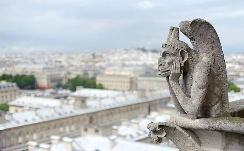 Reconstruire Notre-Dame de Paris grâce à l'impression 3D