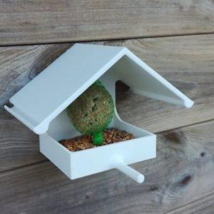 Mangeoire à oiseaux imprimé en 3D