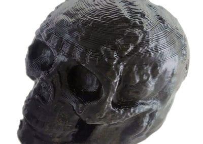Flutiau imprimé en 3D
