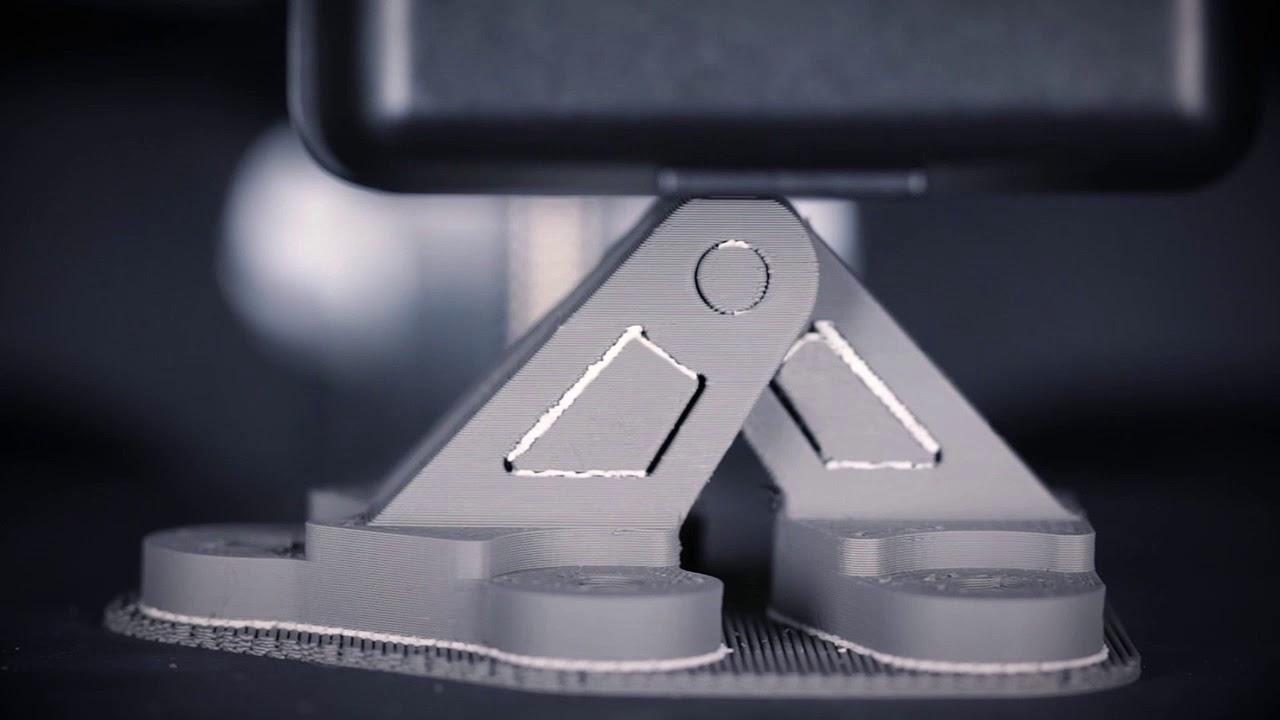 L'actualité des imprimantes 3D métal