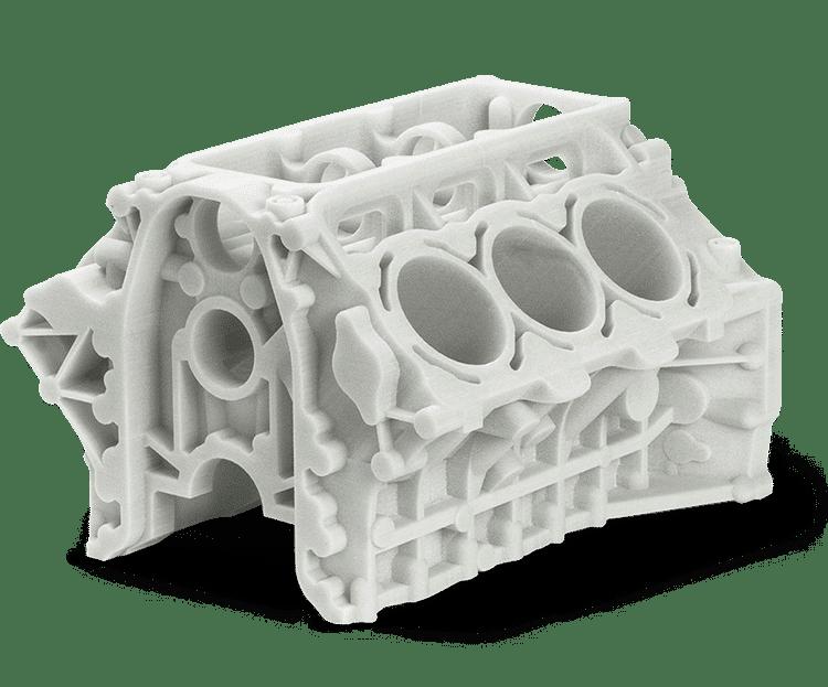 Quels sont les avantages et l'intérêt d'avoir recours à l'impression 3D pour le prototypage ?