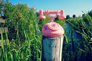 Jouet téléphone